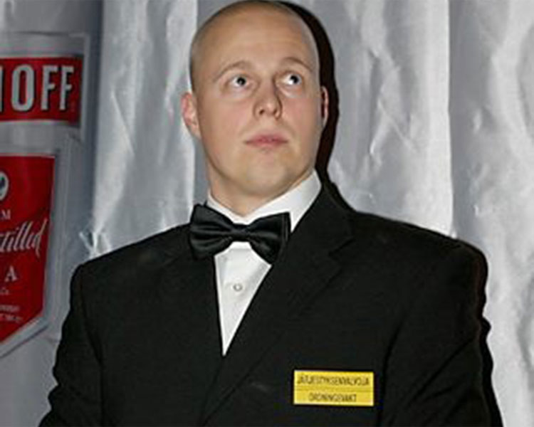 Kimmo Nurkse