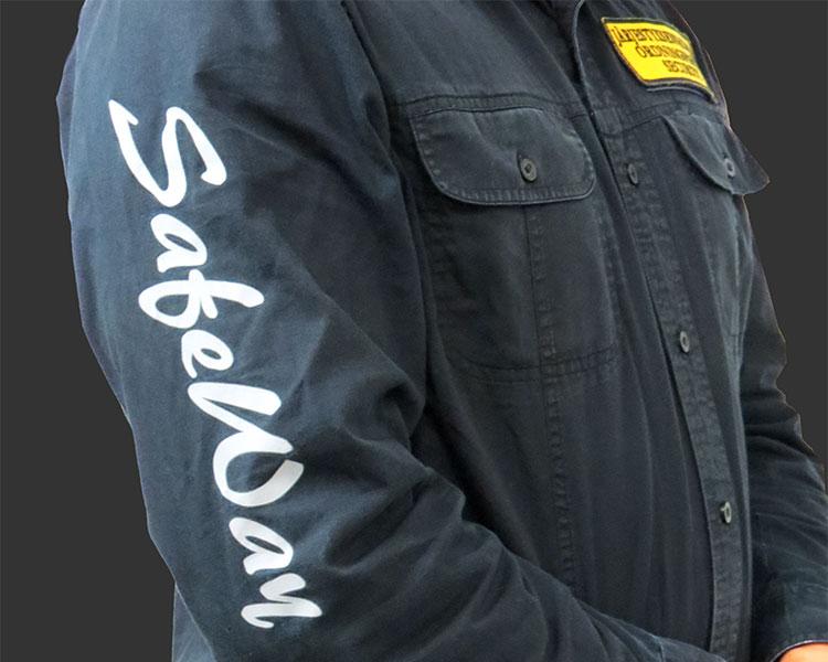Safeway turvallisuuspalvelut
